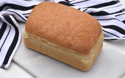 Farmhouse Bread Recipe