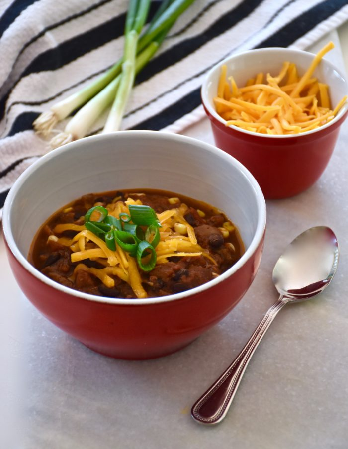 Award Winning Texas Chili Recipe